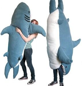 haai-slaapzak